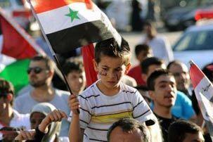 راه حل بحران سوریه چیست؟