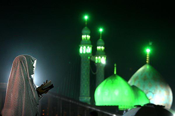 نتایج روزه داری از دیدگاه قرآن