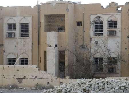 ویرانی بیش از یکهزارو ۵۰۰ مدرسه در الانبار عراق