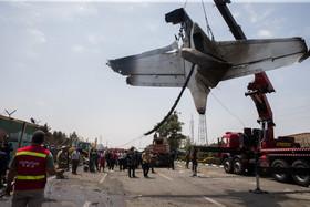 روایت دردناک یک بازمانده سقوط «ایران 140»