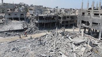 نگاهی به گوشه ای از جنایات رژیم صهیونیستی علیه فلسطینیان