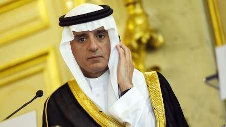 سفر وزیرخارجه عربستان به سرزمین های اشغالی