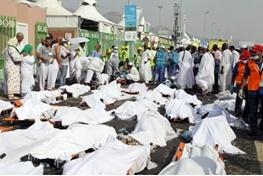 عدد و رقم کشته شده ها به تفکیک کشور