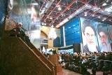 مراسم چهاردهمین سالگرد حاج احمد خمینی