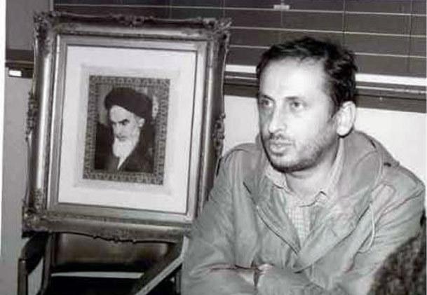یادبود مهندس سراج الدین کازرونی؛ وزیر مسکن کابینه های میرحسین موسوی و هاشمی رفسنجانی