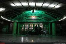 برنامه عزاداری شب های محرم حسینیه دارالزهراء(س) اعلام شد