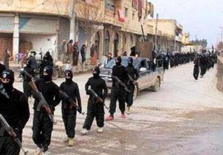 سه هزار ترکیه ای با داعش ارتباط دارند