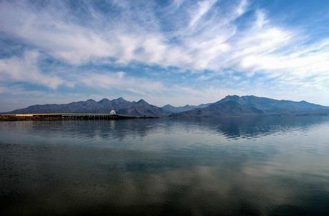 خبرهای خوش از دریاچه ارومیه