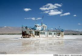دریاچه ارومیه ۵ سال آینده احیا می شود