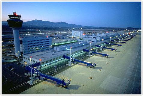 احداث فرودگاه قم قانونی نیست