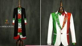 لباس کاروان المپیکی ایران تغییر می کند