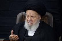 آیت الله موسوی اردبیلی یک عالم بلند مرتبه و در گرفتن مطالب بسیار سریع الانتقال بود