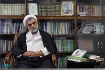 حشمتی: نیاز ما به اندیشه های حضرت امام بیشتر شده است