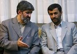 مطهری: بهترین گلم سوال از احمدی نژاد بود