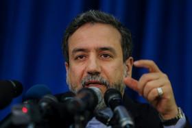 عراقچی: همه در کسب دستاورد هسته ای شریک بوده اند