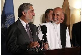 فردا؛ بازشماری آرا در افغانستان