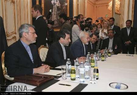 حضور وزیران خارجه هفت کشور در وین در آخرین روز مذاکرات هسته ای