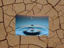 زنگ خطر آب در تهران