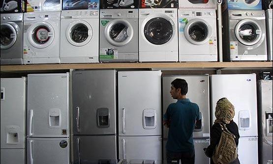 افزایش فروش لوازم خانگی در بازار/ کاهش قیمت محصولات