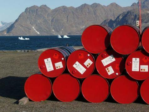 جنگ نفتی در منطقه