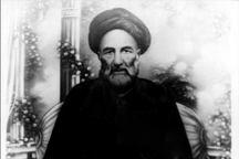 آیت الله العظمی میر سید علی یثربی(ره)، از اساتید سطح امام خمینی(س)