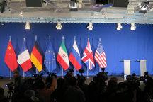 آغاز نشست خبری ایران و 1+5 در ساعت 21 به وقت لوزان + تصویر