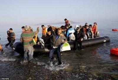 واکنش دیرهنگام آمریکا به بحران پناهجویان