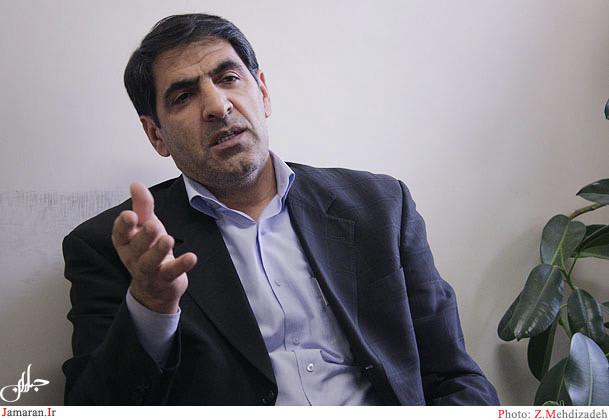 علت اصلی نتایج انتخابات تهران از نگاه جواد اطاعت