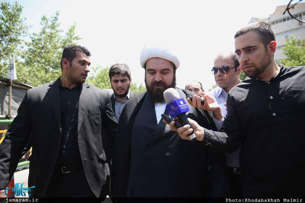 مرتضی اشراقی تاکیدکرد:رژیم صهیونیستی حامی اصلی تروریسم دولتی وبین المللی