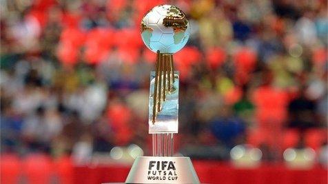 شانس بالای ایران برای میزبانی جام جهانی فوتسال