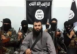 داعش ریش گذاشتن را اجباری کرد !