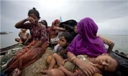 اسلام هراسی در میانمار