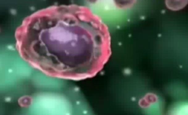فیلم / حس گر سرطان دقیقا چگونه کار می کند؟