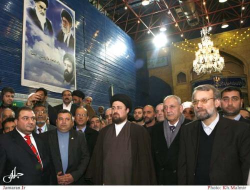 اتحاد امت اسلام ضامن پیروزی است
