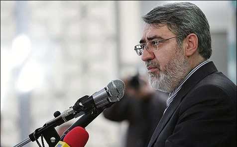 ایران مانع از ترانزیت موادمخدر به آمریکا میشود