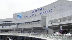 تخلیه یک فرودگاه در فرانسه به دلایل امنیتی