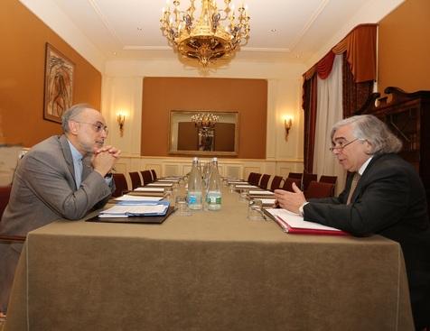 وزیر انرژی آمریکا: تفاهم کنونی با ایران بهترین گزینه بود