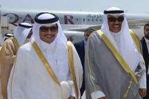 نرمش قطر در برابر عربستان و متحدانش/ کاهش مشروط سطح روابط دوحه با ایران