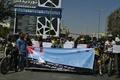 روز جهانی بدون خودرو در کرج برگزار شد