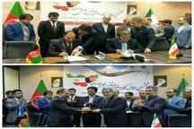 برگزاری اجلاس همکاریهای حمل و نقل بینالمللی جادهای ایران و افغانستان در چابهار