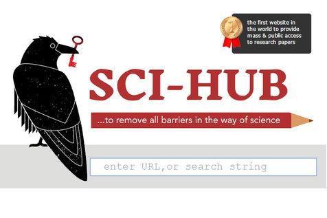 محقق روسی میلیون ها مقاله علمی را غیرقانونی منتشر کرد!