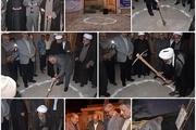 انقلاب اسلامی ایران کانون همگرایی مسلمانان جهان است
