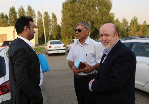 آتش اختلافات در استقلال علنی شد/ رئیس هیئت مدیره حکم میدهد، مدیرعامل وتو میکند