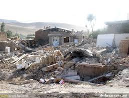 زلزله 7.7 ریشتری در پاکستان