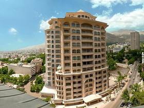 قیمت آپارتمان های بالای 100متر در تهران + جدول