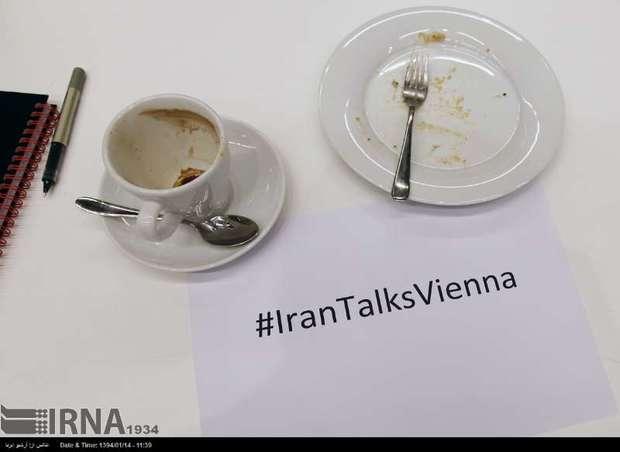 مذاکرات هسته ای دولت تدبیر و امید به روایت تصویر
