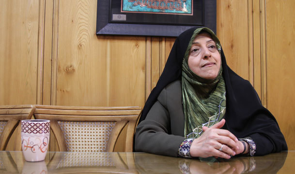 تاسیس کمپین مادران صلح جهان اسلام برای پایان خشونت در خاورمیانه
