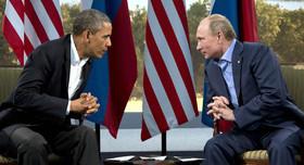 جزئیاتی از دیدار پوتین و اوباما از زبان کاخ سفید