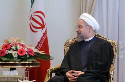 روحانی:از حقوق هسته ای ایران کوتاه نیامده و نخواهیم آمد