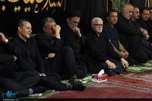 تهرانگردی مسجدجامعی در حسینیه ها و هیئت ها